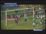PSG Paris-Saint-Germain 2-2 Saint-Etienne