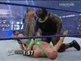 Unforgiven - ECW Championship Scramble 3/3
