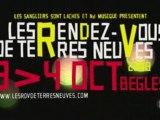Le clip des RDV DE TERRES NEUVES