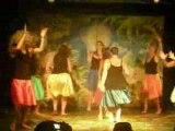 """Danse Salsa SUITE (Spectacle """"talents"""") (le 04/09/08)"""