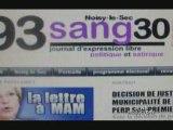 Blog 93sang30 de Noisy-le-Sec : 1ere décision de justice