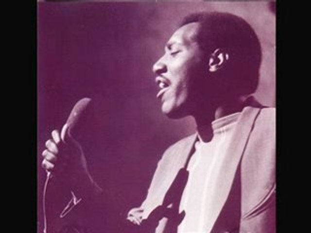 Otis Redding -For Your Precious Love (audio)
