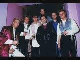 CARLO BASILE (Radio BASILE) & HIS FRIENDS