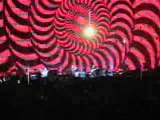U2 à Nice 5 août 2005