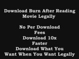 Download Burn After Reading Movie Here