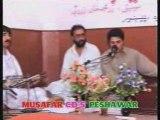 Master Rahim Gul Bangash-Afghan Pashto MUSIC-Da Gulab Da