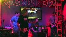 Bleeding Edge TV E3 2008: Rock Band 2 rundown