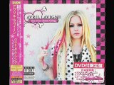 Avril Lavigne The Best damn thing albums