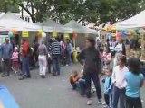 Fete de Quartier des Champs-Elysées : Groupe Doud