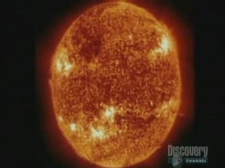 Alerta Tormentas Solares 2008-2012 Discovery Channel