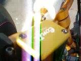 video 2 mon scoot tout en bcd avec nouvelle piece