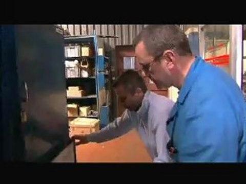 Attaché technico-commercial itinérant-distribution ind.