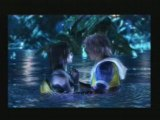 FFX - Tidus and Yuna - Metallica, Nothing Else Matters