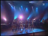 Pussycat Dolls - Stickwitu [Tv total 16-11-05]
