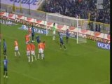 Jupiler Pro league : J 4 : FC Bruges - Dender : 1-1
