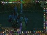 WoW : L'instance Temple de world of Warcraft