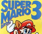 Super Mario bros 3 en 10:29 #88mph 5