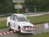 Rallye des Hautes Côtes  2008 - partie 1