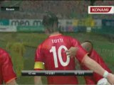 Coach-Pes Ligue 1 Journée 1 AS Roma - Liverpool