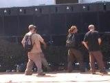 Teknival 1er mai 2005 Drum