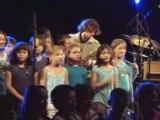 Les Enfantastiques à Toumélé : Le Trésor de demain