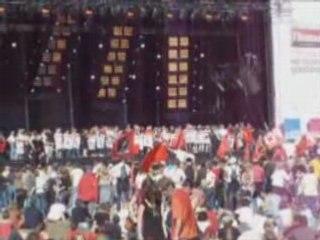 Fête de l'Huma 2008