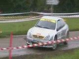 Rallye des hautes Côtes 2008 - partie 2