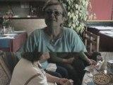 Mon voyage en 2006 en Algerie avec Michèle mon amie