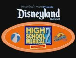 High School Musical 2: School Out ! (DCA)