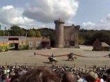 La Bataille du Donjon 12 Puy du Fou