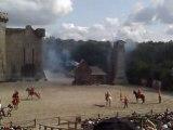 La Bataille du Donjon 14 Puy du Fou