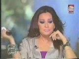 Latifa Arfaoui /Interview Elbait Baitak 2008 _part5