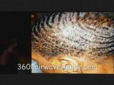 360 Hair Waves-How To Get 360 Waves Within A Month