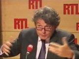Thierry Breton invité de RTL (16/09/08)