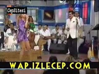Hadise - Tamam Askim - Ibo Show