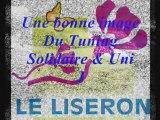 """Nouvelle vidéo de notre meeting """" Solidarité """" 2008"""