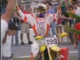 Travis Pastrana - 199 Lives Movie Promo - Motocross