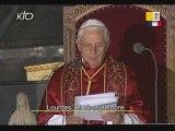 Veillée mariale à Lourdes