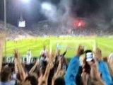 OM LIVERPOOL C1 2008 AMBIANCE APRES BUT DE CANA !!