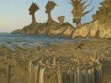 FANTASIA IN MY MIND!  painting by tony danis greece hellas