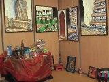 Marrakech Tv : Salon de l'art de vivre marocain