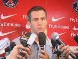 Cap'24 - Paris, La folle semaine du PSG