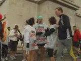Cap'24 Paris - Le 32ème Marathon international de Paris