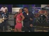 Nelly Feat. Ashanti & Akon - Body On Me [Jay Leno Live]