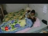60 eme  jour de Grève de la faim des sans-papiers de l'ULB