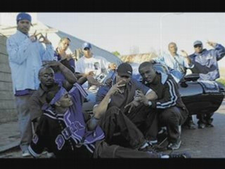 Internationale blunt funk    thug money
