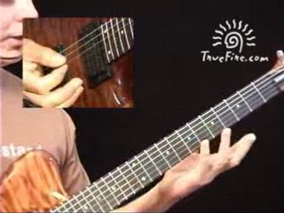 TrueFire CAGED Guitar System: Rhythm Guitar Approach