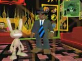 Sam & Max Season One Wii - NWF
