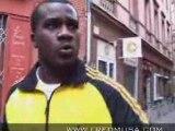 SEMAINE SPECIALE RAP  - AL PECO - Fred Musa à Toulouse