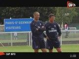 Duel PSG - FC Nantes : J-1 avant le match